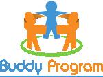 Das jetzige Logo des Buddy-Programms