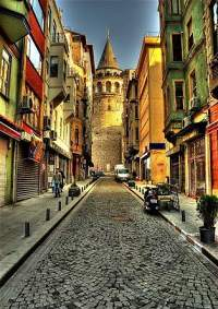 According to AEGEE-Istanbul, the best time for visiting Istanbul is November